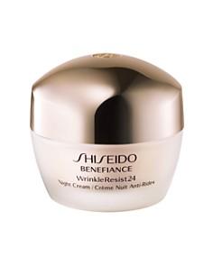 Shiseido - Benefiance Wrinkle Resist 24 Night Cream