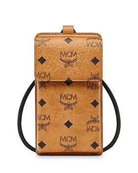 MCM - Visetos Original Phone Lanyard