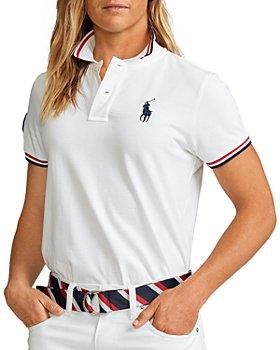 Ralph Lauren - Team USA Closing Ceremony Polo Shirt