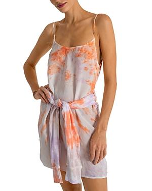 n:philanthropy Willa Tie Dye Two Piece Dress
