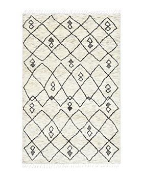 Timeless Rug Designs - Amina S3304 Area Rug, 8' x 10'