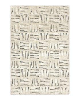 Timeless Rug Designs - Cesar S3349 Area Rug, 5' x 8'