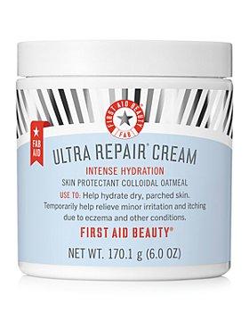 First Aid Beauty - Ultra Repair Cream 6 oz.