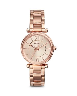Carlie Watch