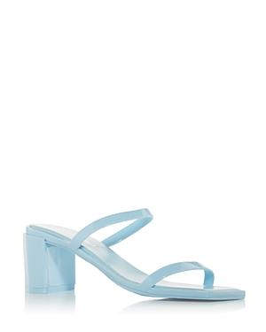 Women's Jamm Jelly High Heel Slide Sandals