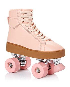 Bottega Veneta - Women's The Quilt Roller Skate Sneakers