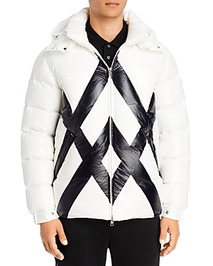 Moncler Haine Down Jacket
