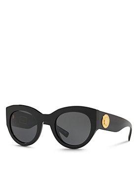 Versace - Women's Cat Eye Sunglasses, 51mm