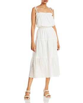 Lost and Wander - Everlasting Love Maxi Dress