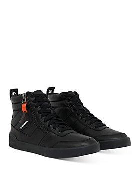 Diesel - D-Velows High Top Sneakers