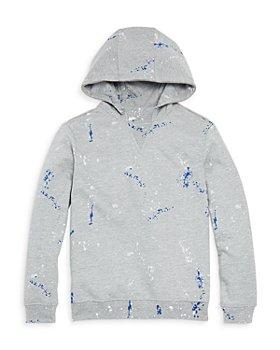 Joe's Jeans - Boys' Splatter Print Hoodie, Little Kid, Big Kid - 100% Exclusive