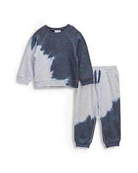 Splendid - Boys' Eclipse Tie Dyed Set - Baby