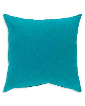 """Surya - Storm Outdoor Pillow, 18"""" x 18"""""""