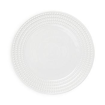 L'Objet - Perlée White Charger