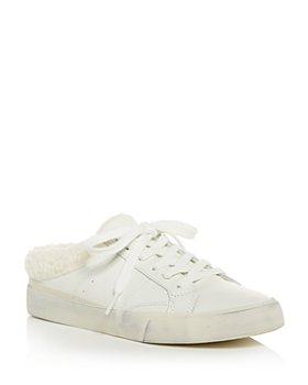 Marc Fisher LTD. - Women's Miranda Mule Sneakers