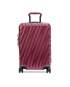 Tumi - 19 Degree International Expandable 4-Wheel Carry-On