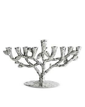 Michael Aram - Tree of Life Small Menorah