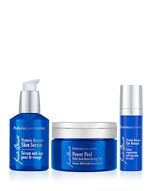 The Defensive Line Anti-Aging Triple Play