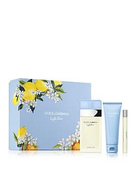 Dolce & Gabbana - Light Blue Eau de Toilette Gift Set ($147 value)