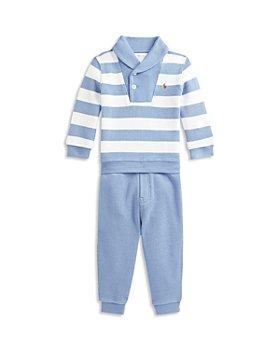 Ralph Lauren - Boys' Striped Top & Pants - Baby