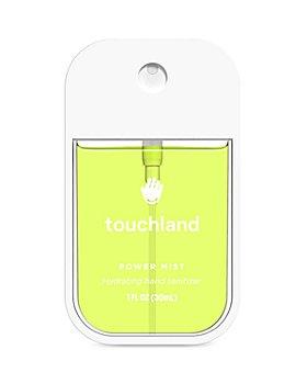 Touchland - Power Mist Hydrating Hand Sanitizer 1 oz.