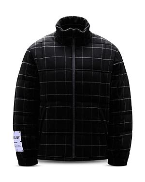 Vortex Regular Fit Wool Jacket