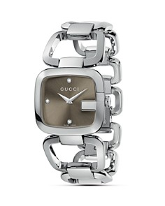 Gucci G-Gucci Collection Watch, 32x30mm - Bloomingdale's_0