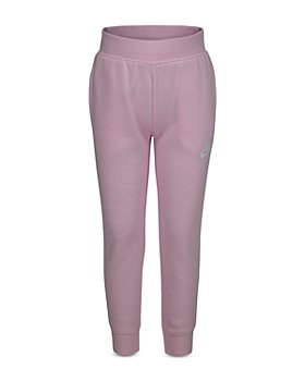 Nike - Girls' Club Fleece Jogger Pants - Little Kid