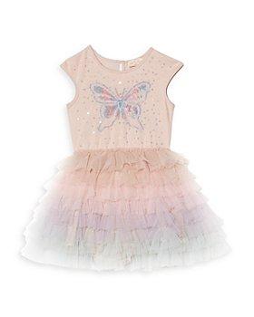 Tutu Du Monde - Girls' Bebe Bloom Tutu Dress - Baby