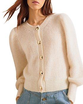 ba&sh - Baylor Cardigan Sweater