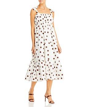 Faithfull the Brand - Gia Midi Dress