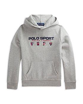 Ralph Lauren - Boys' Sport Pullover Hoodie - Big Kid