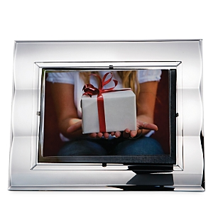 Rogaska Zoom 5 x 7 Picture Frame