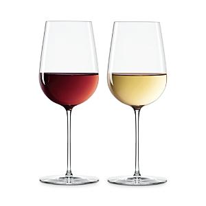Lenox Tuscany Signature Cool Region Wine Glass, Set of 2