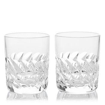 Baccarat - Manhattan Tumbler #7 Shot Glass, Set of 2 - 100% Exclusive