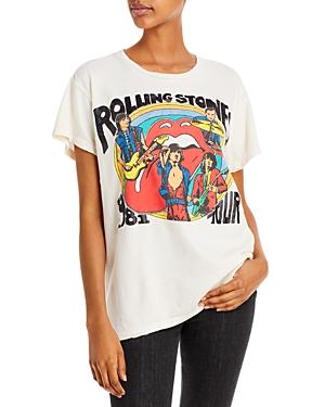 Rolling Stones 1981 Tour Tee