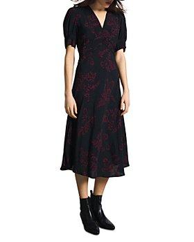 ba&sh - Soa Midi Dress