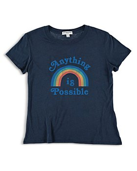 Sub_Urban Riot - Girls' Anything is Possible Graphic Tee - Big Kid