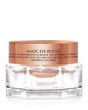 Charlotte Tilbury - Refillable Magic Eye Rescue Cream with Retinol 0.5 oz.