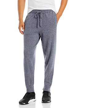 The Men's Store at Bloomingdale's - Wool & Cashmere Jogger Pants - 100% Exclusive