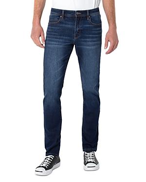 Kingston Modern Straight Jeans in Stanton