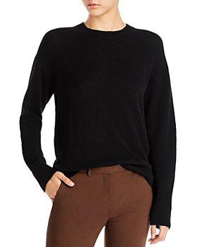 Theory - Crewneck Cashmere Sweater