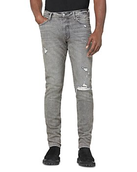 Joe's Jeans - The Dean Skinny Fit Jeans in Vaus