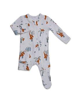 Angel Dear - Boys' Orangutan Footie - Baby