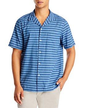 Vineyard Vines - Striped Camp Shirt