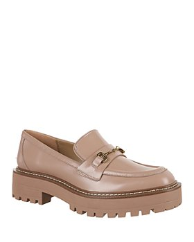 Sam Edelman - Women's Laurs Chunky Sole Loafers