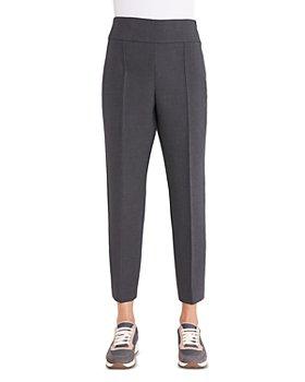 Peserico - Seam Front Pants