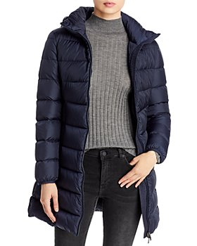 Moncler - Gie Hooded Packable Down Puffer Coat