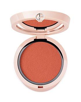 Armani - Neo Nude Melting Color Cream Blush