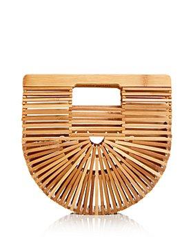Cult Gaia - Gaia's Ark Mini Top Handle Bag